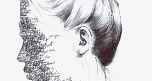 صورة صور بنات رسومات , مواهب الرسم فى صور البنات