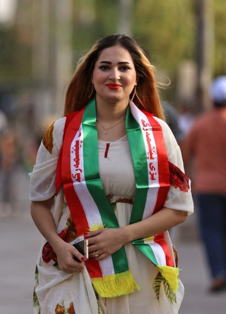 بالصور بنات كردستان , كردستان وصفات ووصف بناتها 5937 10