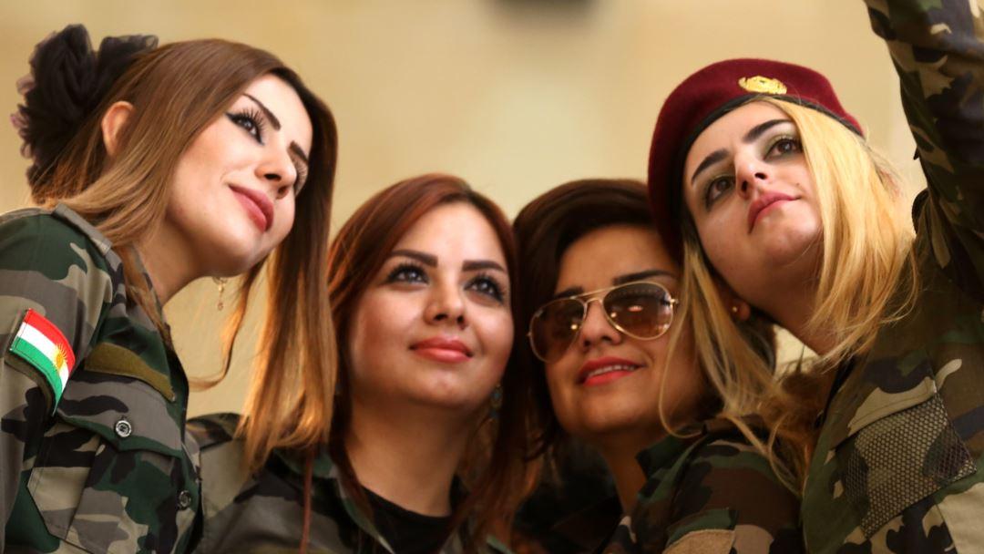 بالصور بنات كردستان , كردستان وصفات ووصف بناتها 5937 12