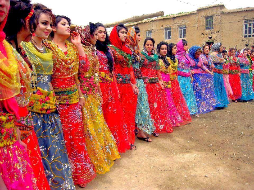 بالصور بنات كردستان , كردستان وصفات ووصف بناتها 5937 2