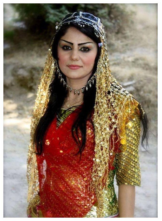 بالصور بنات كردستان , كردستان وصفات ووصف بناتها 5937 4