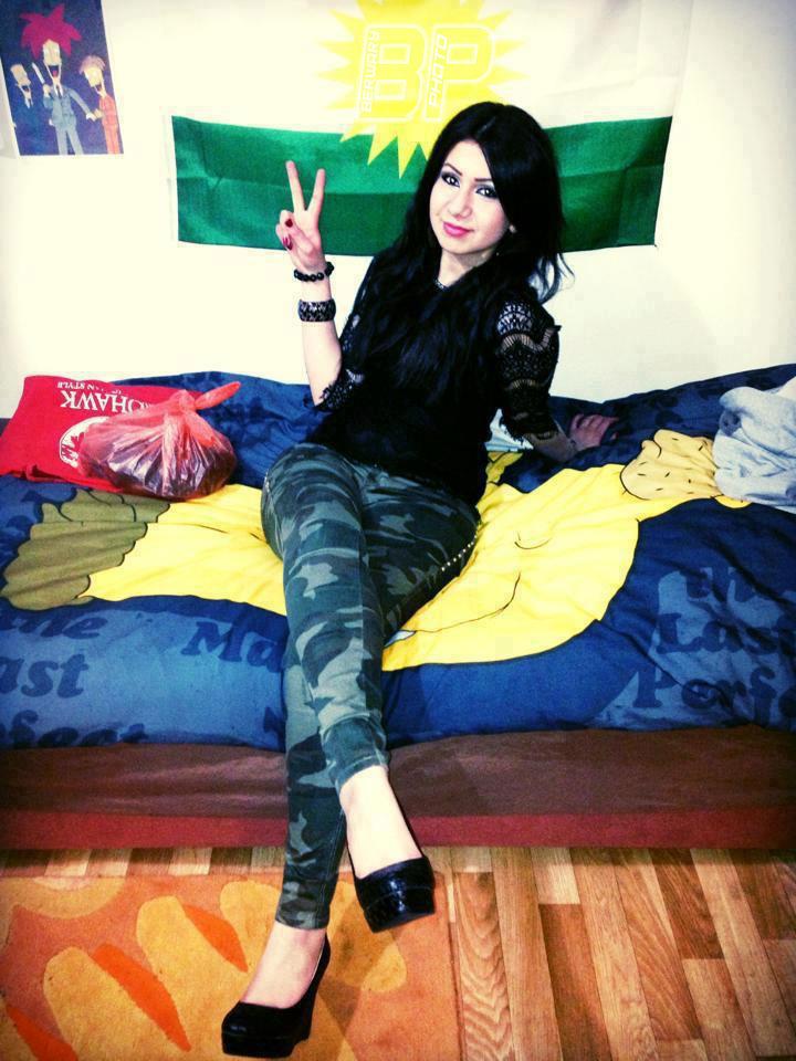 بالصور بنات كردستان , كردستان وصفات ووصف بناتها 5937 7