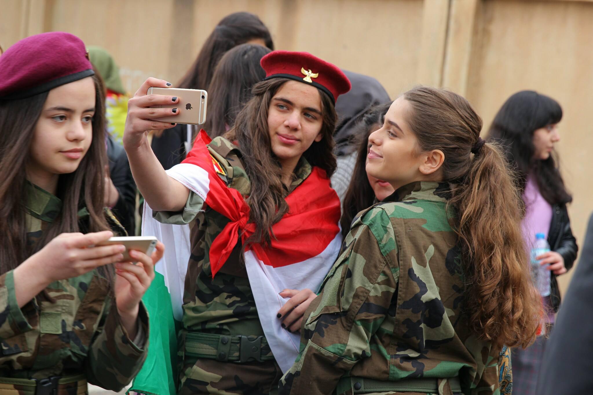 بالصور بنات كردستان , كردستان وصفات ووصف بناتها 5937 9