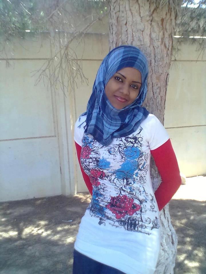 صور بنات السودان , الجمال الاسمر فى البنت السودانيه