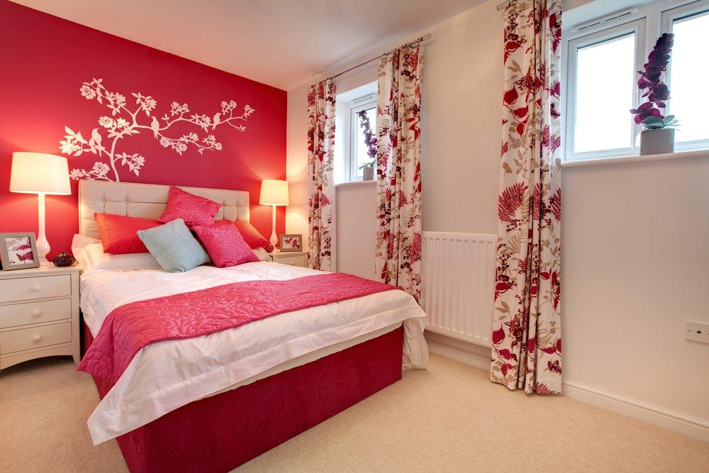 بالصور فنون في غرفة النوم , اجدد تصميمات غرف النوم 5946 10