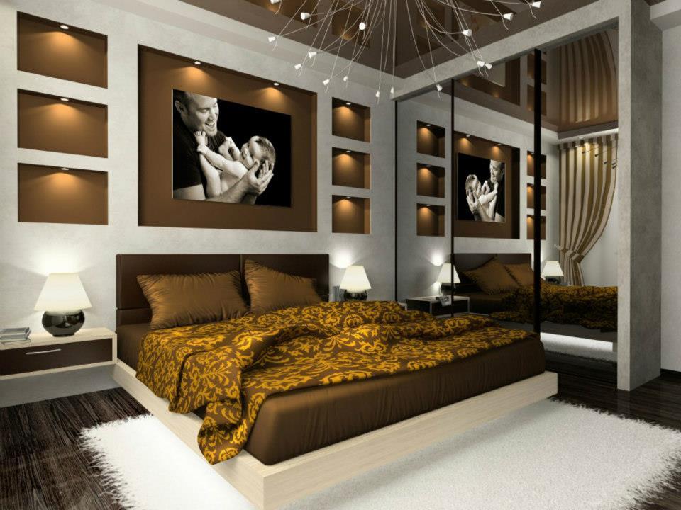 بالصور فنون في غرفة النوم , اجدد تصميمات غرف النوم 5946 11