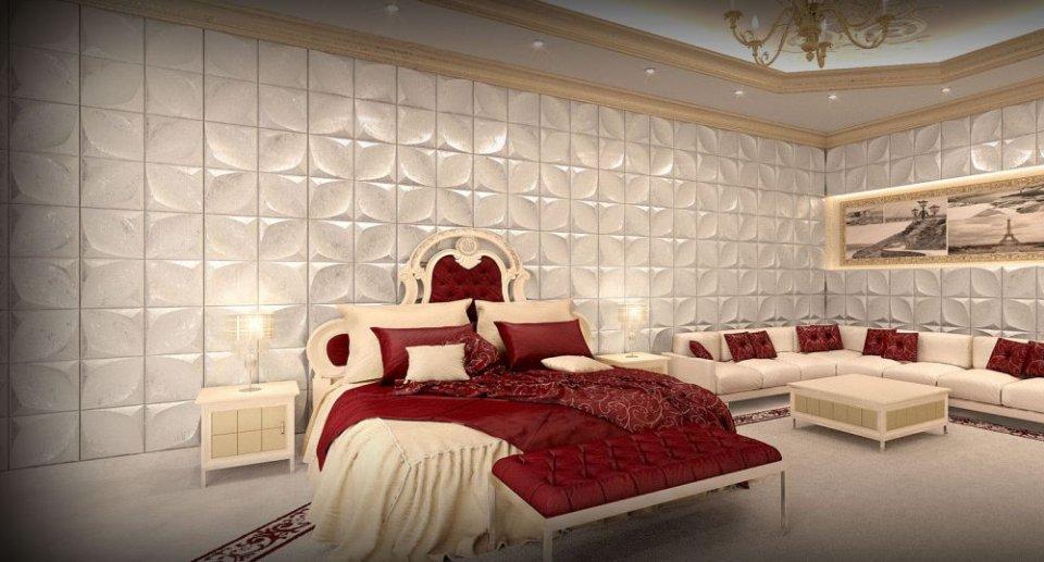 بالصور فنون في غرفة النوم , اجدد تصميمات غرف النوم 5946 3