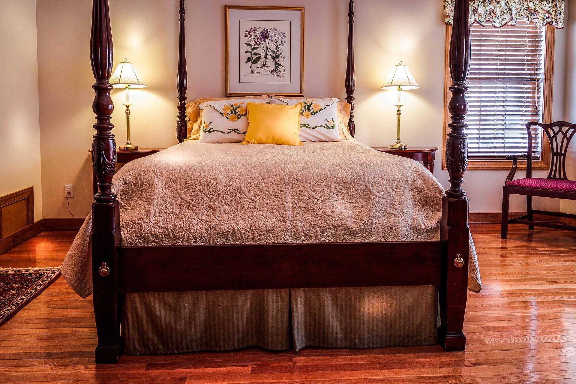 بالصور فنون في غرفة النوم , اجدد تصميمات غرف النوم 5946 9