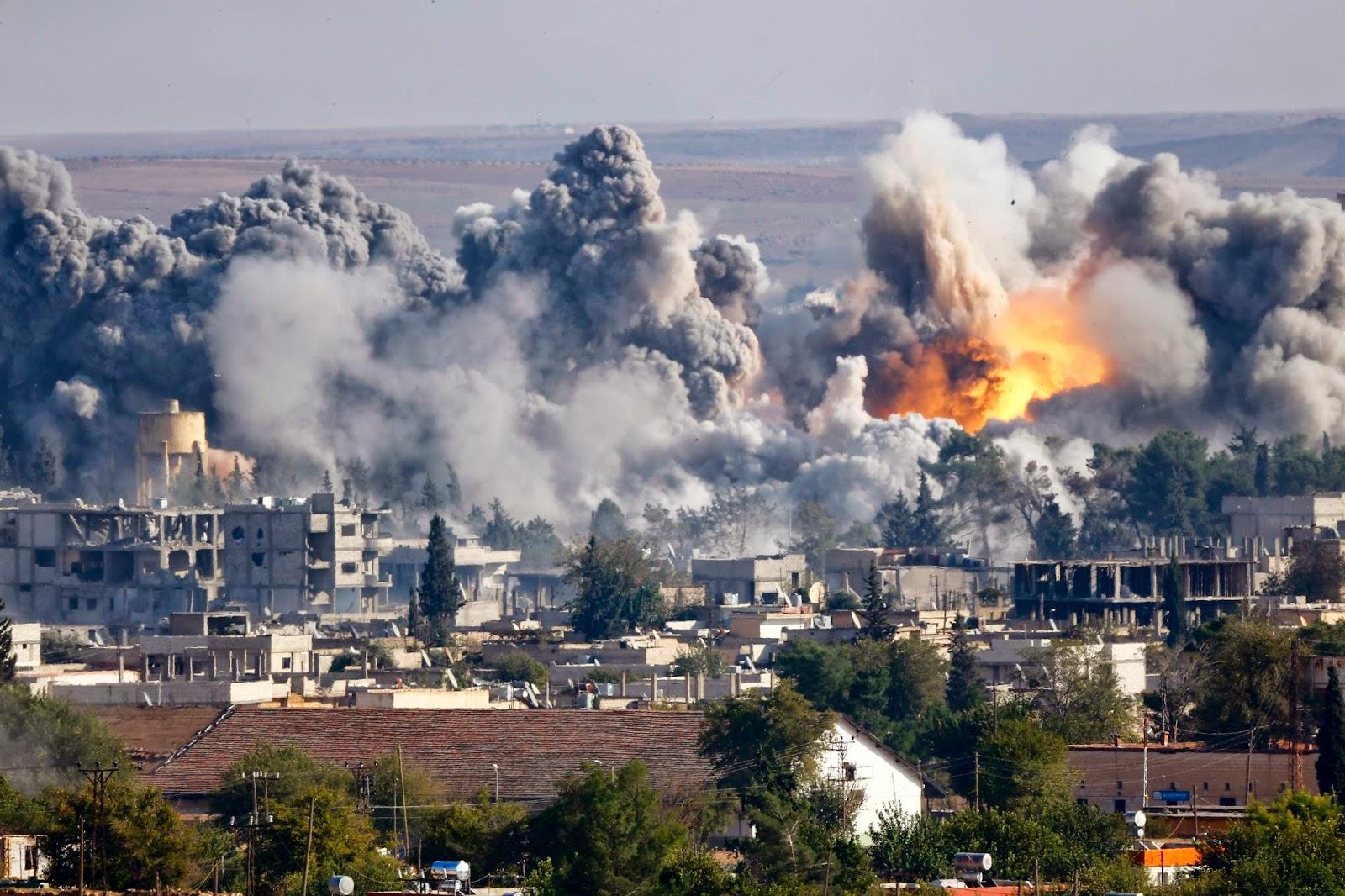 بالصور صور عن سوريا , سوريا وصور نادره لها 5957 11