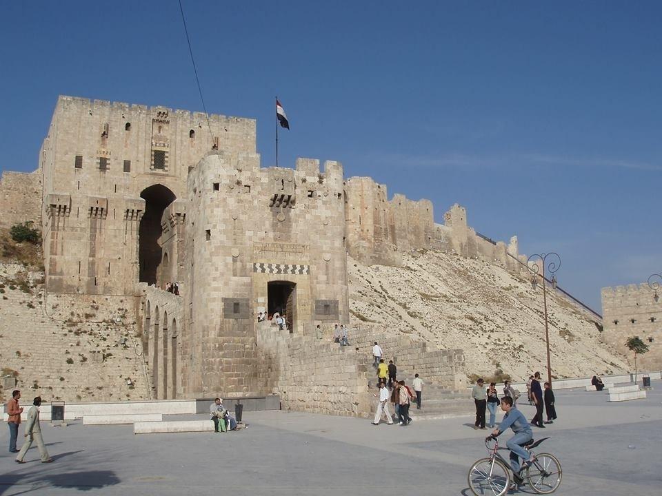 بالصور صور عن سوريا , سوريا وصور نادره لها 5957 2