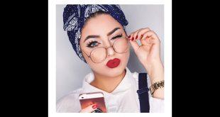 صورة صور بنات كيوت محجبات , بنات يبرز جمالها الحجاب