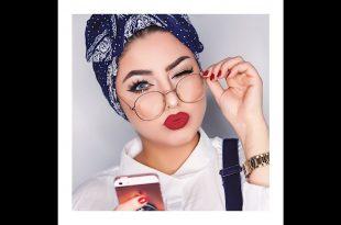 بالصور صور بنات كيوت محجبات , بنات يبرز جمالها الحجاب 5969 12 310x205
