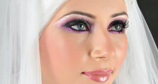صورة صور مكياج عرايس , اختيارات مناسبه لتصبحى اجمل عروسه