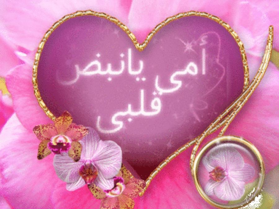 بالصور شعر عيد الام , كلام عن امى الحبيبه 6656 11