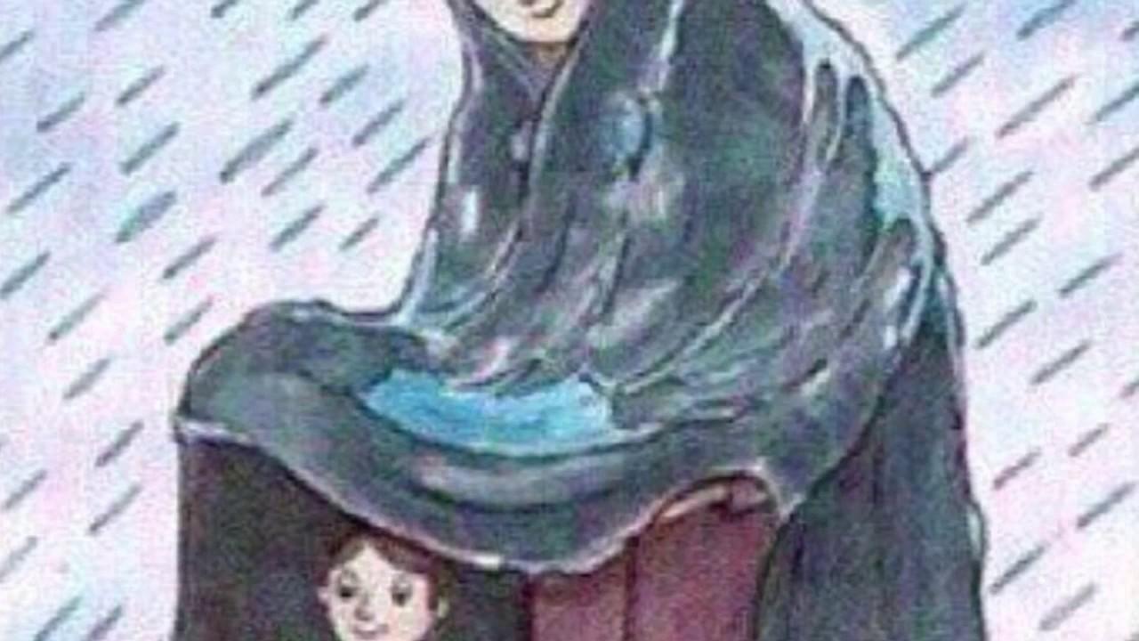 بالصور شعر عيد الام , كلام عن امى الحبيبه 6656 6