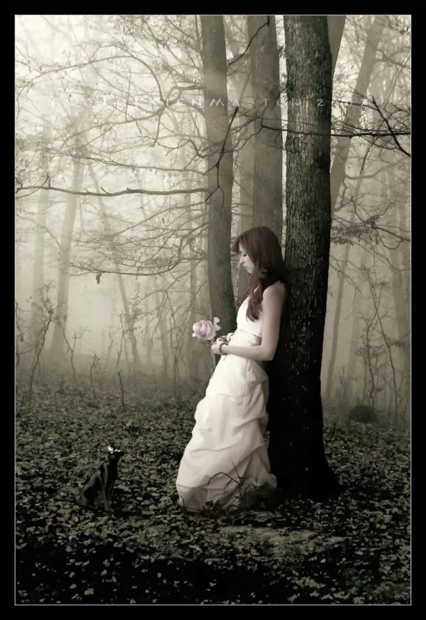 بالصور اجمل الصور الحزينة للبنات , الحزن وتاثيره على البنات 1601 10