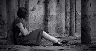 بالصور اجمل الصور الحزينة للبنات , الحزن وتاثيره على البنات 1601 14 310x165