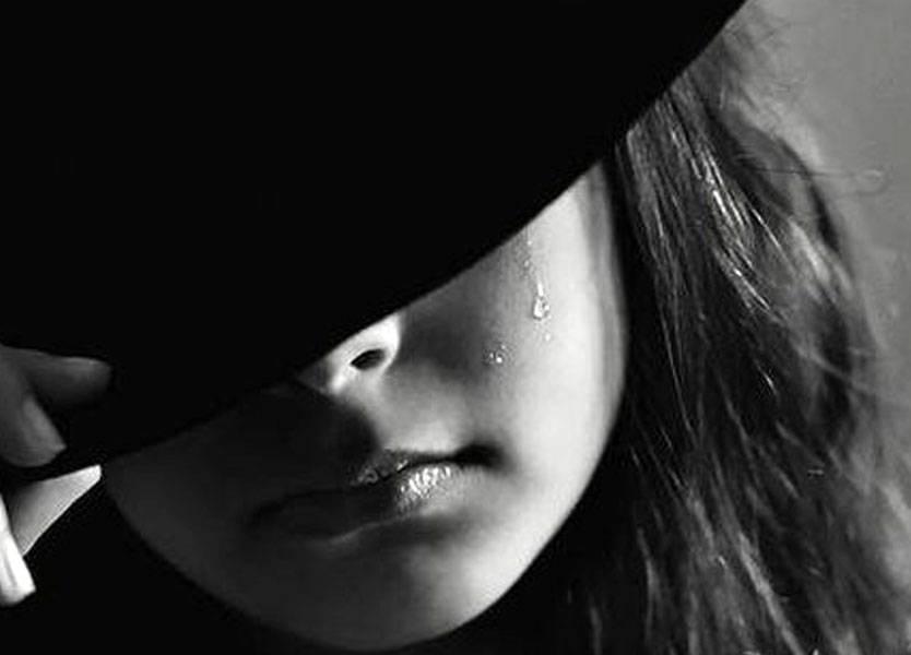 بالصور اجمل الصور الحزينة للبنات , الحزن وتاثيره على البنات 1601 6