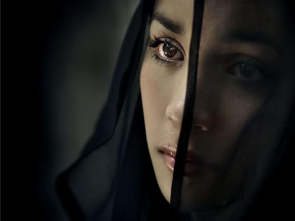بالصور اجمل الصور الحزينة للبنات , الحزن وتاثيره على البنات 1601 7