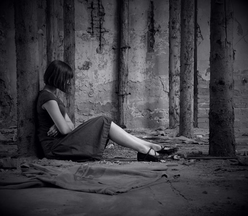 بالصور اجمل الصور الحزينة للبنات , الحزن وتاثيره على البنات 1601