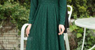 بالصور فساتين للمحجبات , الحجاب واجمل الفساتين 1606 10 310x165