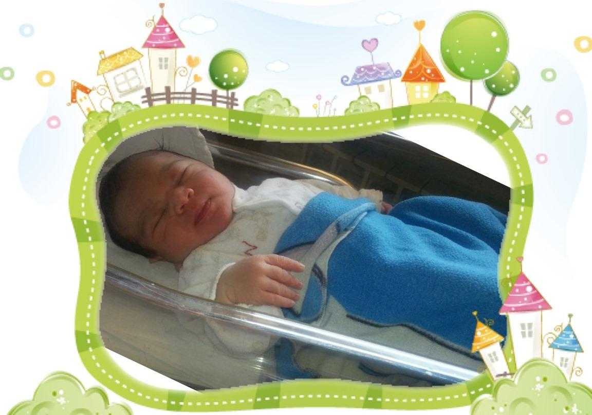 بالصور تهنئة مولود , التهنئه بقدوم البيبى الجديد