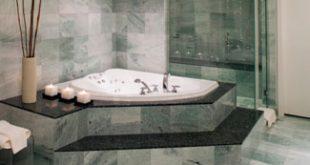 بالصور تصميم حمامات , حمامات مودرن بسيطه 1638 16 310x165