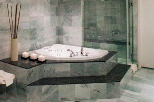 صوره تصميم حمامات , حمامات مودرن بسيطه