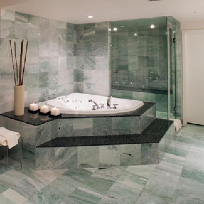 صورة تصميم حمامات , حمامات مودرن بسيطه