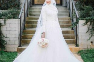 بالصور صور فساتين عرايس , فستان زفاف روعه 1666 15 310x205