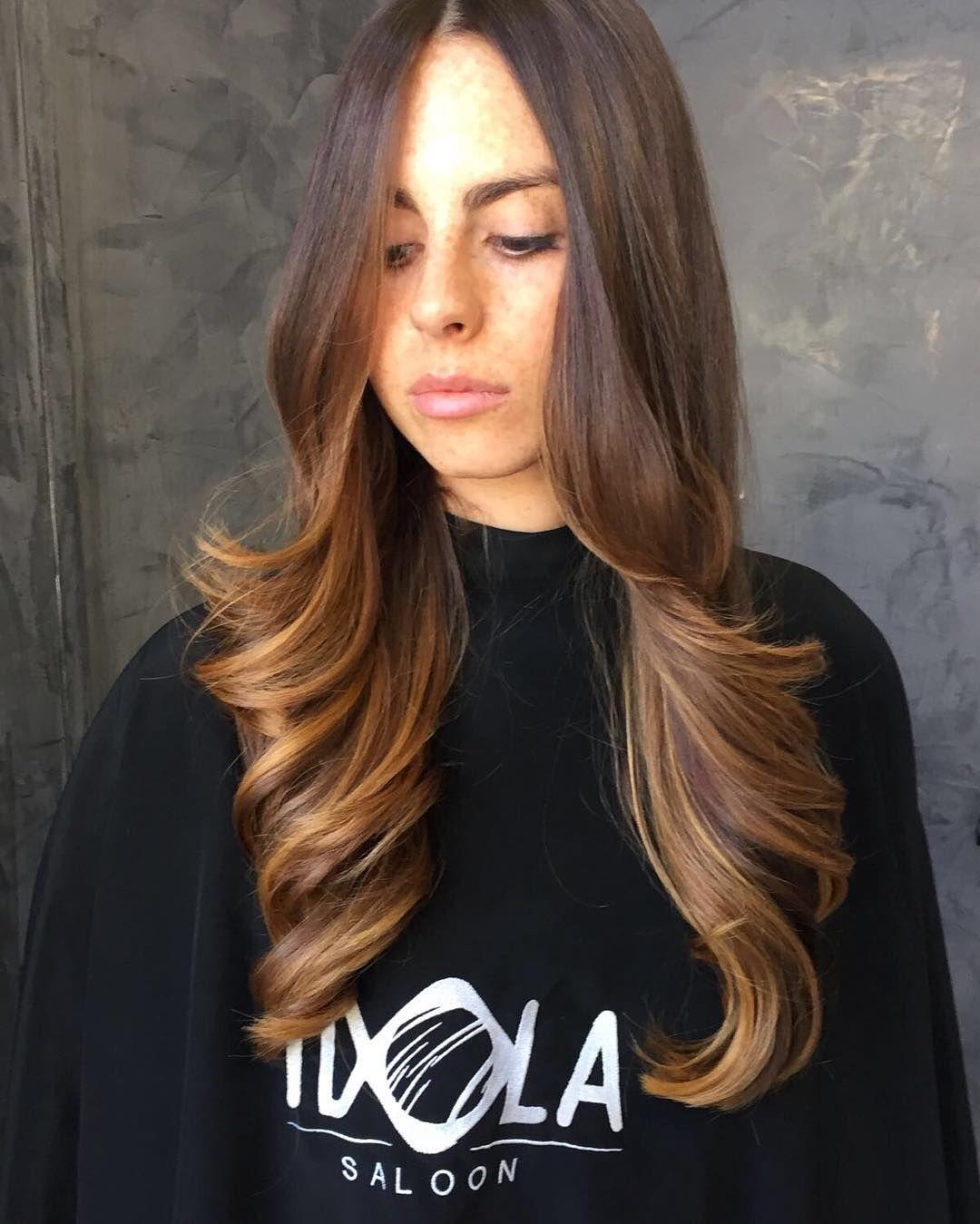 بالصور تسريحات شعر طويل 2019 , الشعر الطويل واجدد 1697 4