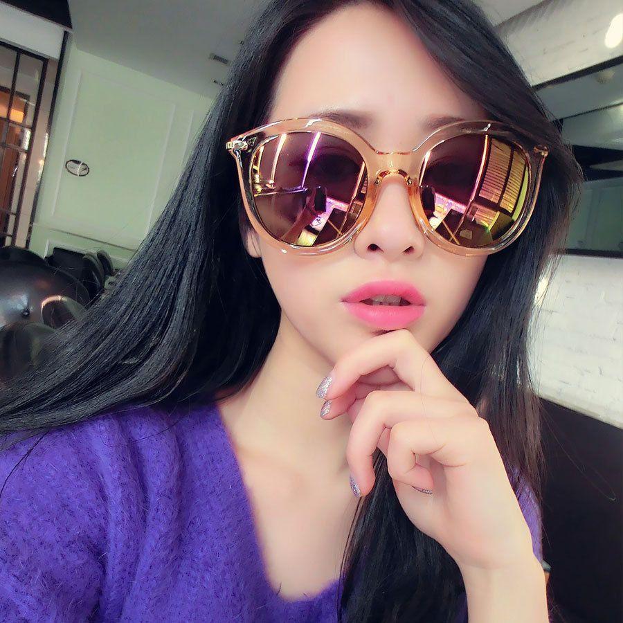 بالصور بنات كوريات كيوت بالنظارات , جمال اسيا والكوريات العسلات 5347 11