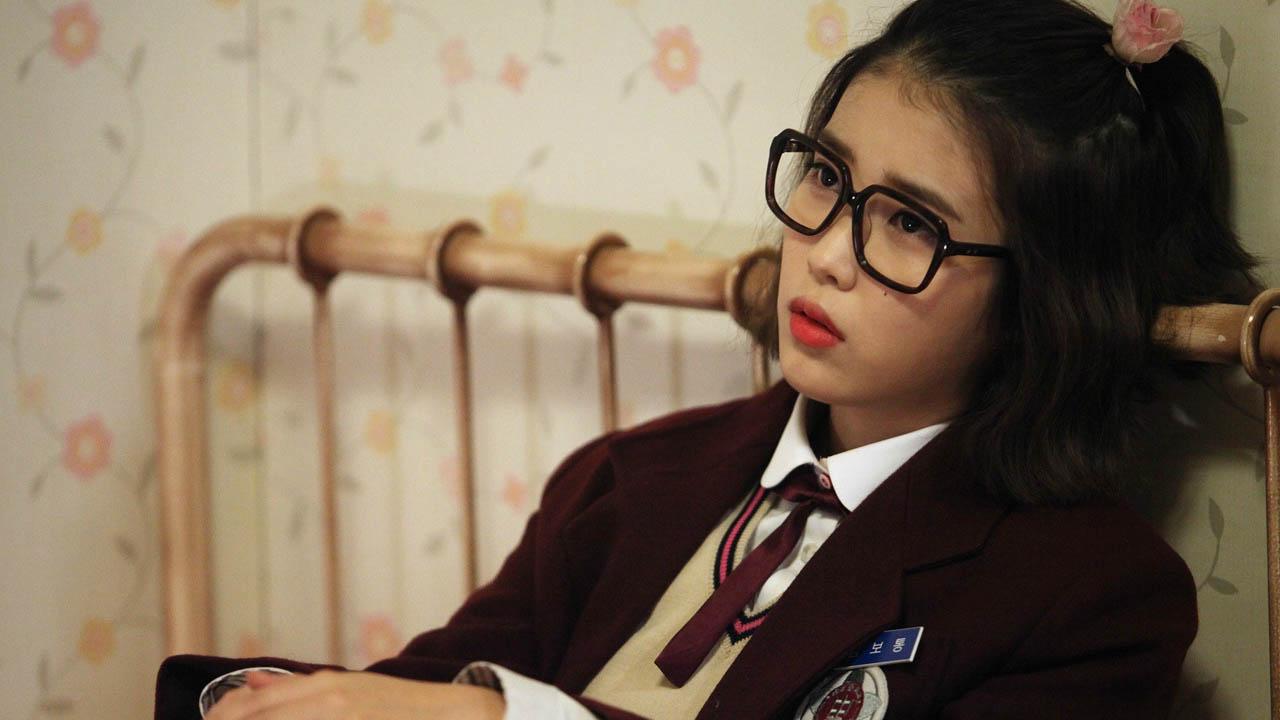 بالصور بنات كوريات كيوت بالنظارات , جمال اسيا والكوريات العسلات 5347 4