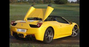 بالصور صور سيارات فيراري , افخم سيارات فيرارى والموديلات اللحدث 5365 17 310x165