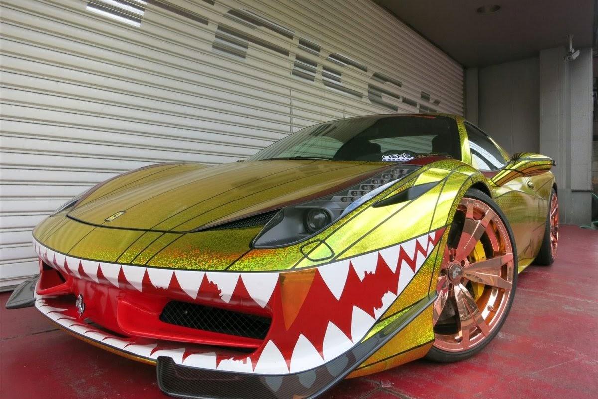 بالصور صور سيارات فيراري , افخم سيارات فيرارى والموديلات اللحدث 5365 3
