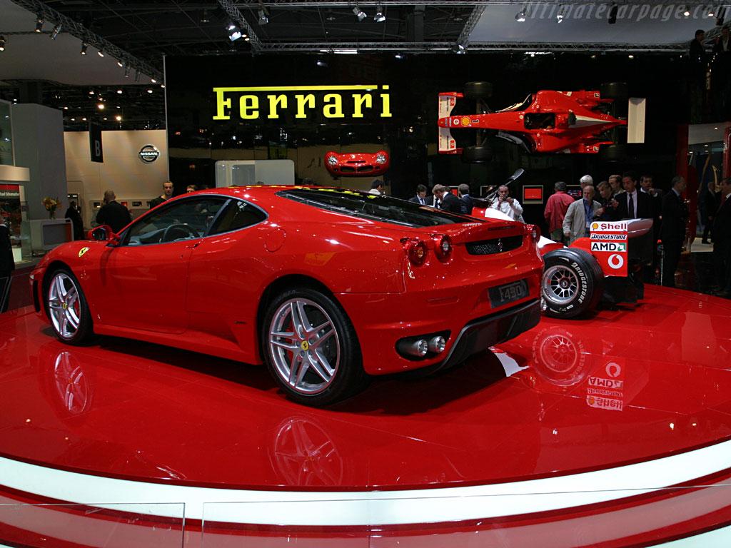 بالصور صور سيارات فيراري , افخم سيارات فيرارى والموديلات اللحدث 5365 5