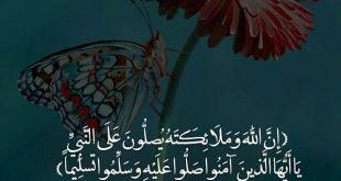 بالصور عبارات دينية جميلة , جمال الايات والكلمات الدينيه 5382 12 310x165