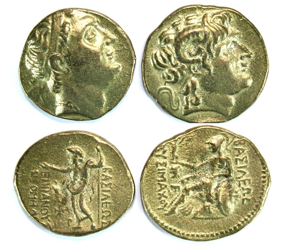 بالصور عملات قديمة , صور اهم العملات القديمه 5390 10