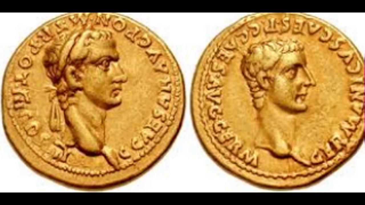 بالصور عملات قديمة , صور اهم العملات القديمه 5390 6