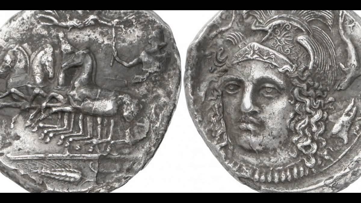 بالصور عملات قديمة , صور اهم العملات القديمه 5390 7