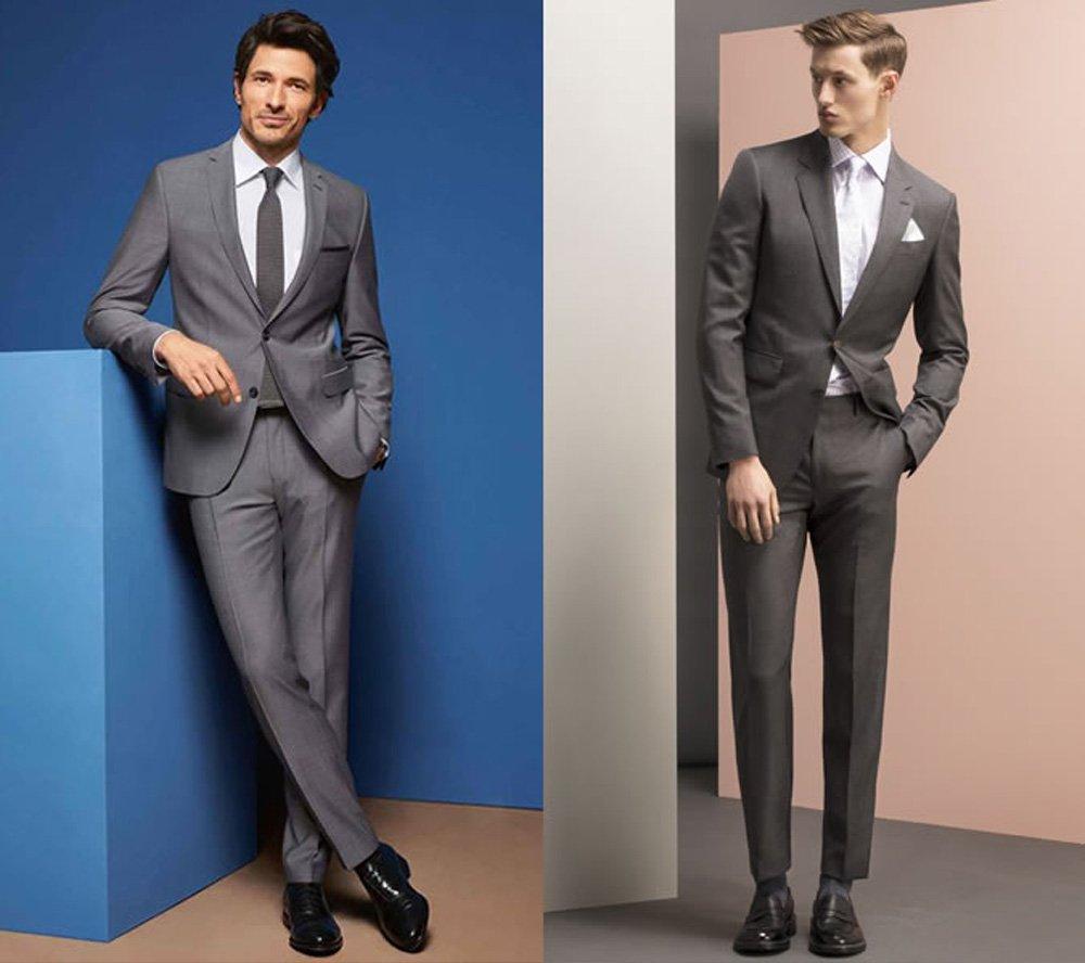 بالصور صور بدل رجالي , اجمل ما يلبسه الرجال من بدلات 6667 5