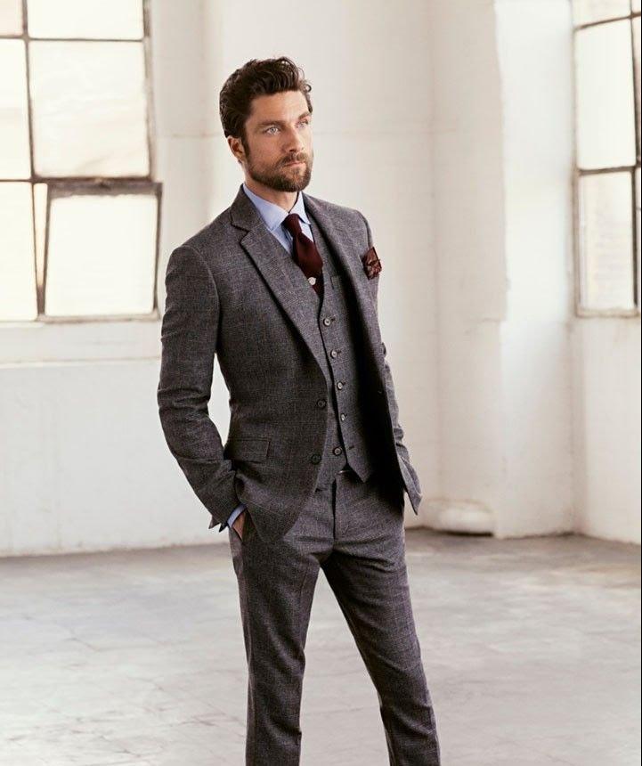 بالصور صور بدل رجالي , اجمل ما يلبسه الرجال من بدلات 6667