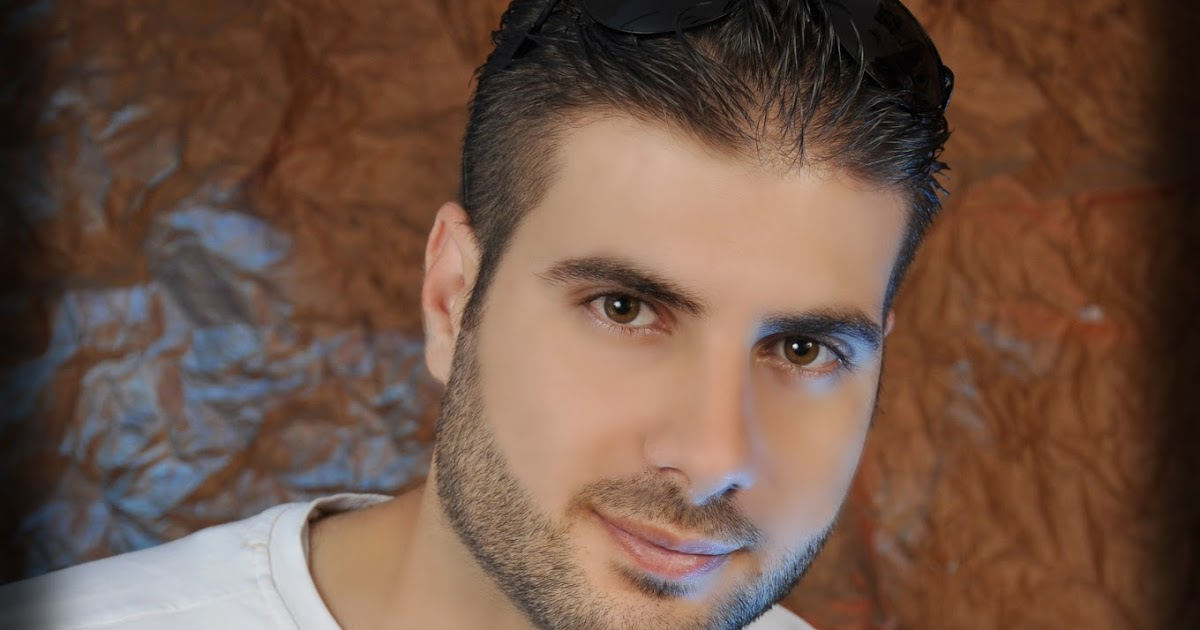 بالصور صور شباب سوريا , جمال شباب الشام 6673 10