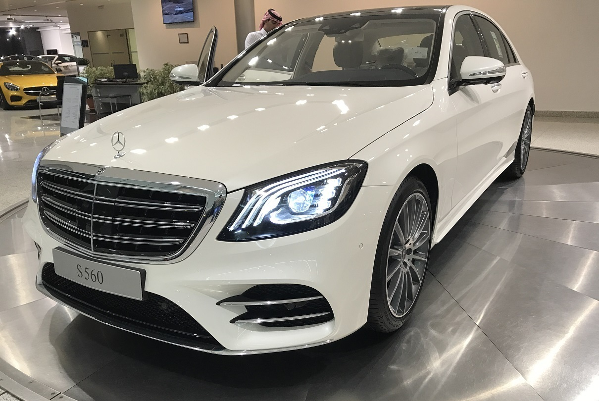 بالصور سيارات فخمة 2019 , افخم السيارات و موديلات جديده 6705 4