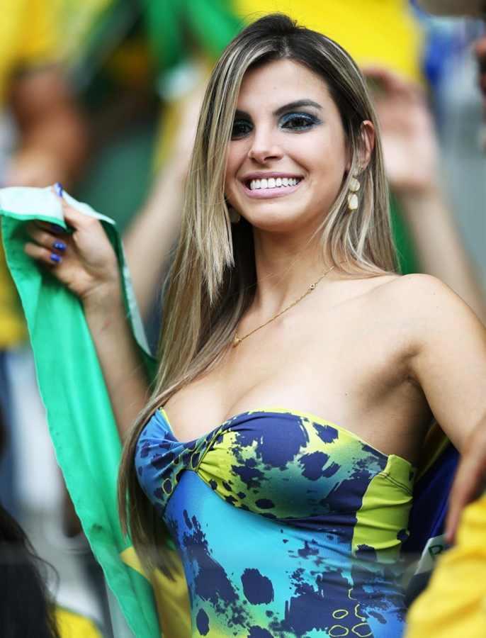 بالصور بنات البرازيل , بنات اجمل بلاد العالم 6717 6