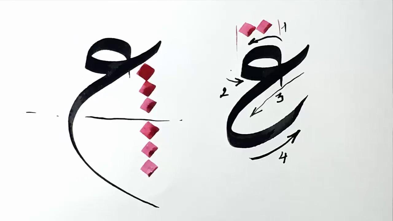 بالصور صور حرف ع , صور لاجمل حروف اللغه العربيه 6741 5