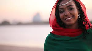 بالصور احلى بنات السودان , احتار قلبي ماذا اختار قالوا السمار له اشعار 10761 12