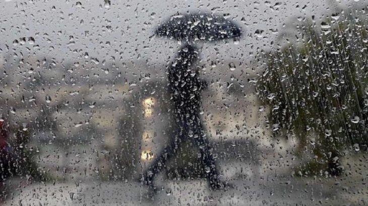 بالصور المطر في الحلم , ماذا يعني الحلم بالمطر وتفسير هذه الرؤية 11333 1