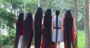 بالصور وصفات هندية لتكثيف الشعر , وصفات لاطالة الشعر بشكل مدهش 11736 2 310x165