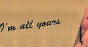 بالصور رسائل حب وعشق وغرام , رسائل بين واحدة وخطيبها 11751 11 310x165